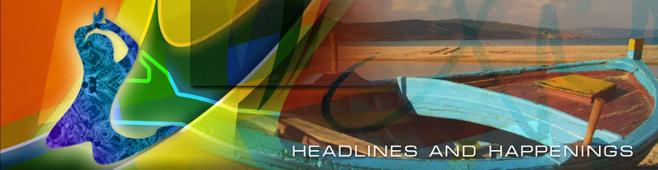 Creative Artistic Nuance - Headlines and Happenings